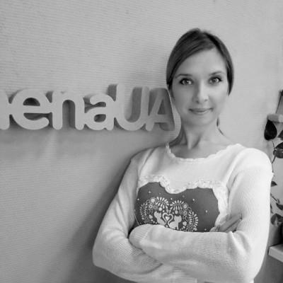 Alyona Pevneva