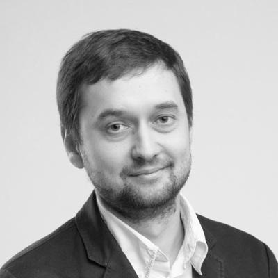 Mykola Dorychenko