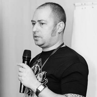 Віталій Якушин
