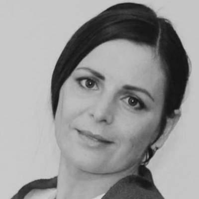 Ірина Оверко