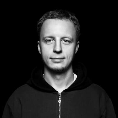 Андрій Замовський