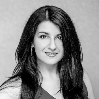 Anna Shahdinaryan