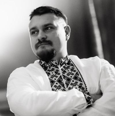 Oleksandr Pushkar