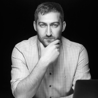 Michael Chobanian