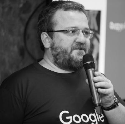 Dmytro Sholomko