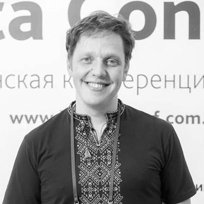 Dmytro Kudrenko