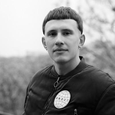 Олександр Удоденко