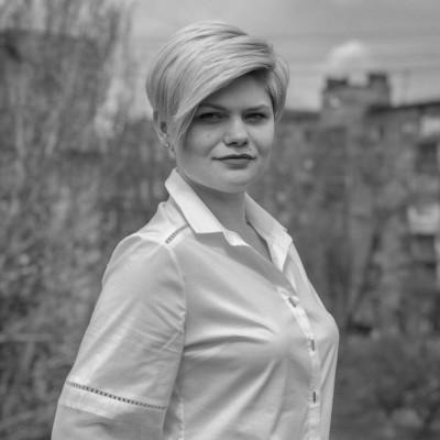 Наталія Пянтківскька