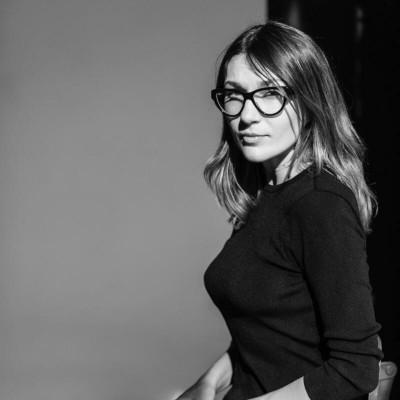 Tatiana Grinuova