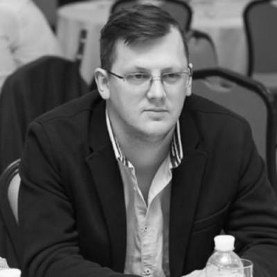 Dmytro Hanzhelo