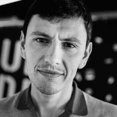 Alexey Kupriienko