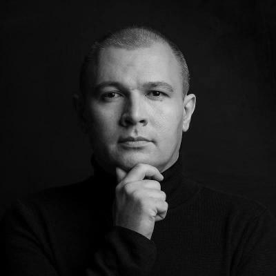 Dmytro Suslov