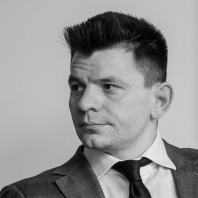 Volodymyr Dehtiarov