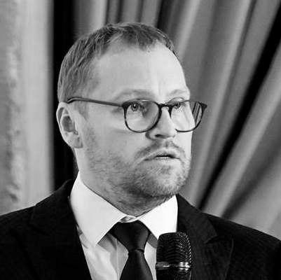 Andriy Fedoriv