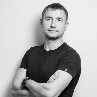 Maxim Sundalov