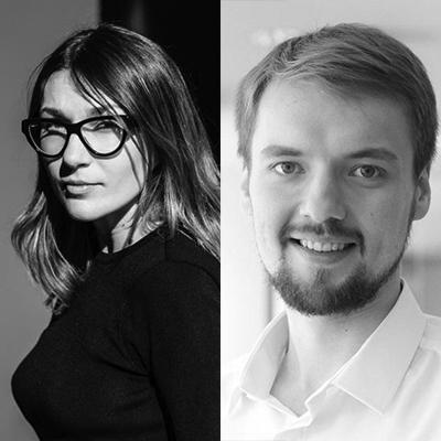 Tatiana Grinuova & Vyacheslav Bykov